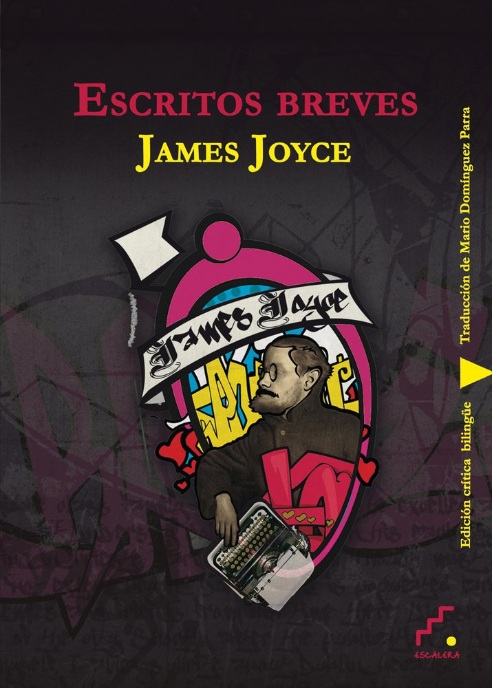 "Libro del autor James Joyce ""Escritos breves"""